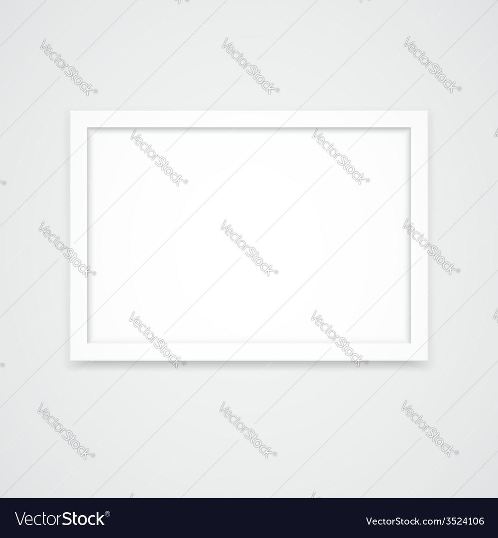 Photo frame vector   Price: 1 Credit (USD $1)