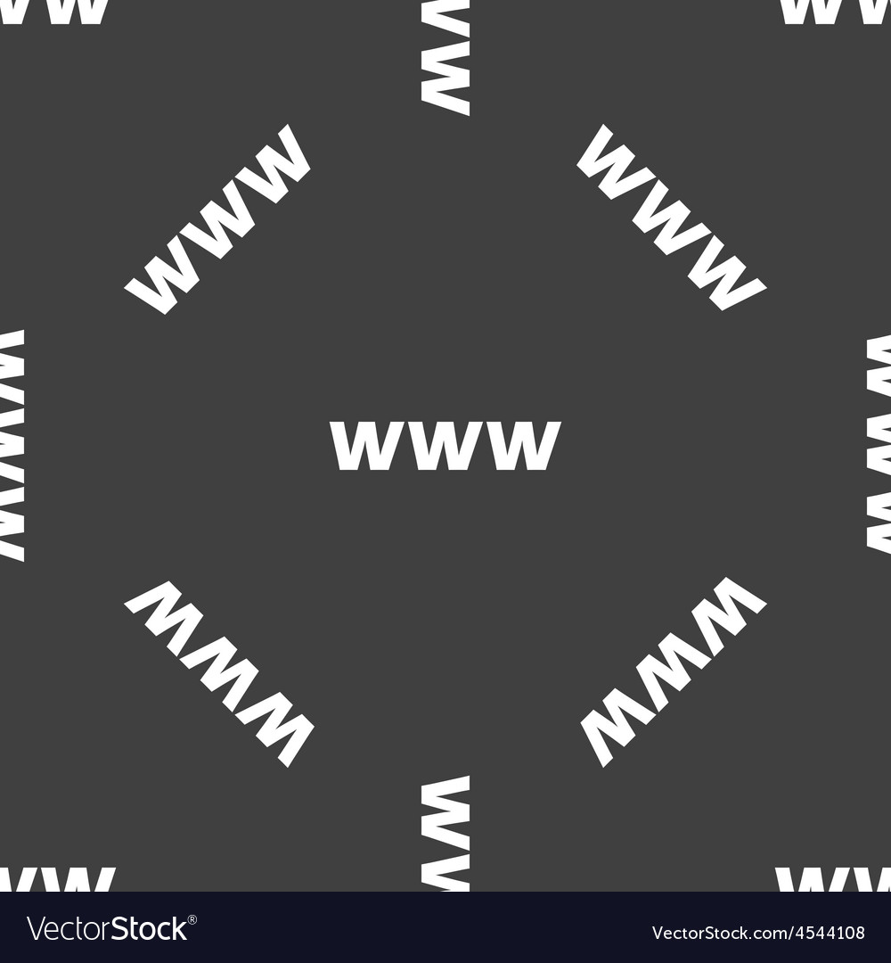 Www pattern vector | Price: 1 Credit (USD $1)