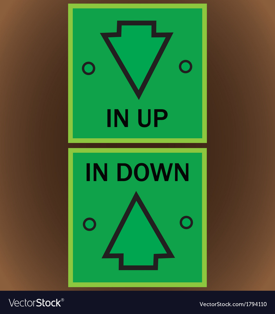 Arrows in the wrong direction vector | Price: 1 Credit (USD $1)