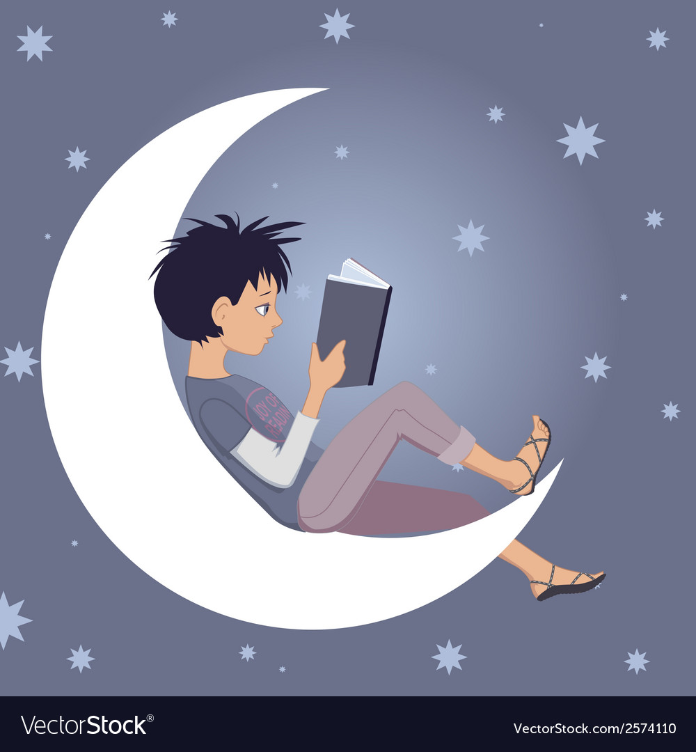Reading child vector | Price: 1 Credit (USD $1)