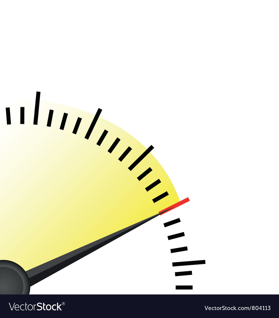 Speedmetter vector | Price: 1 Credit (USD $1)