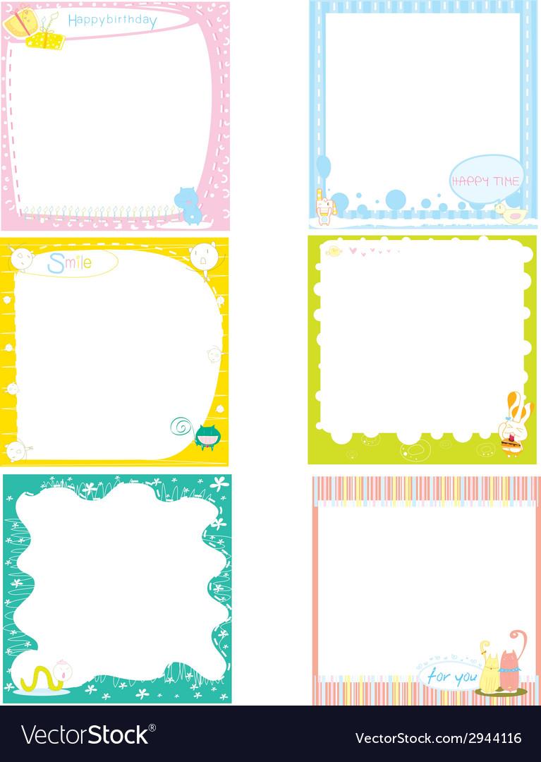 Postit paper vector | Price: 1 Credit (USD $1)