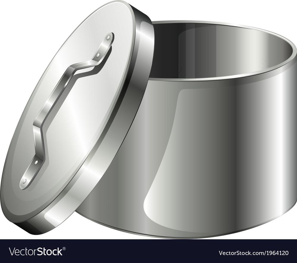 Kitchen pot vector   Price: 1 Credit (USD $1)