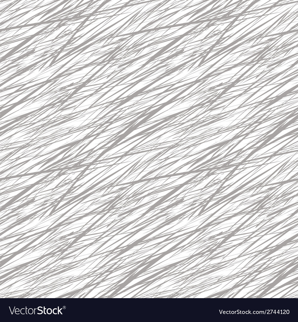 Seamless pattern with abstract linear grunge vector | Price: 1 Credit (USD $1)