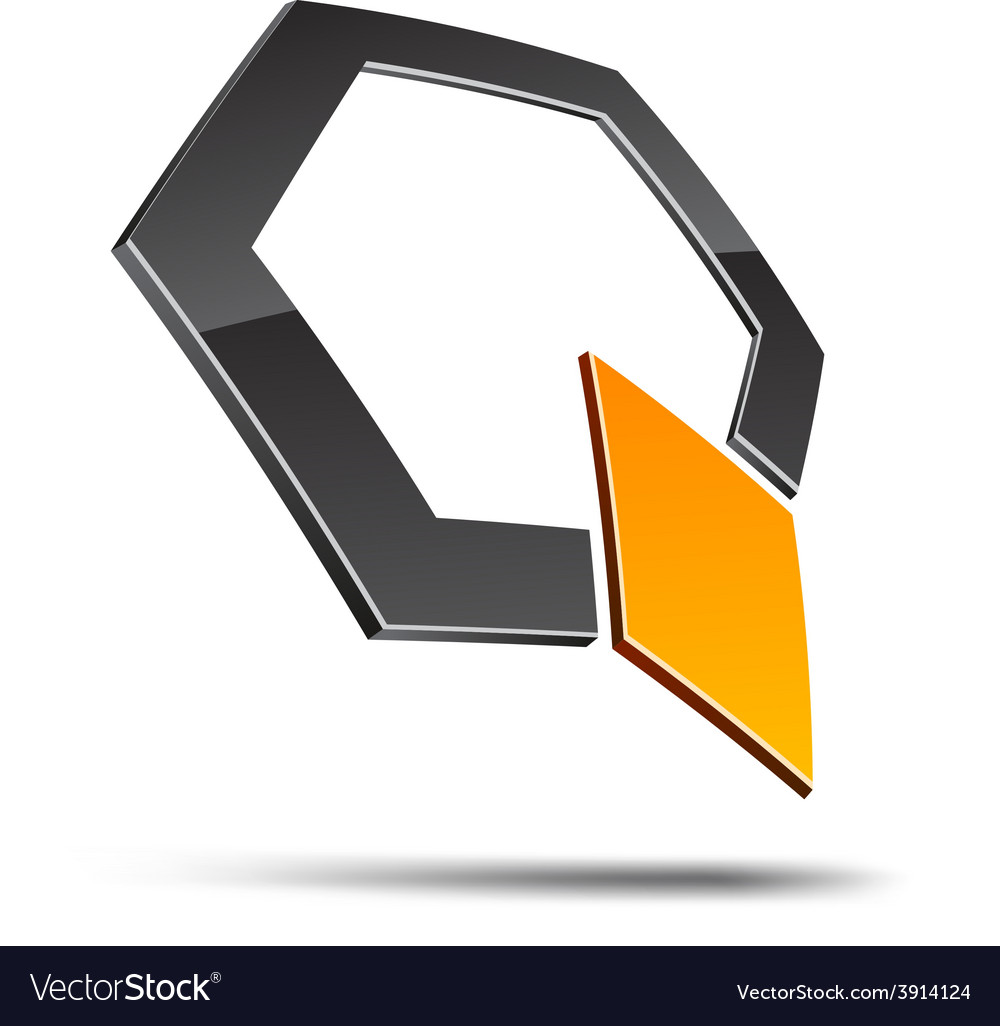 Abstract symbol vector | Price: 1 Credit (USD $1)