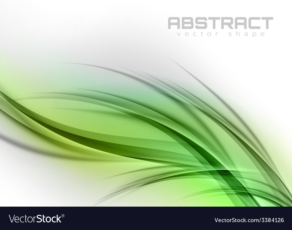 Abstract curves vector | Price: 1 Credit (USD $1)