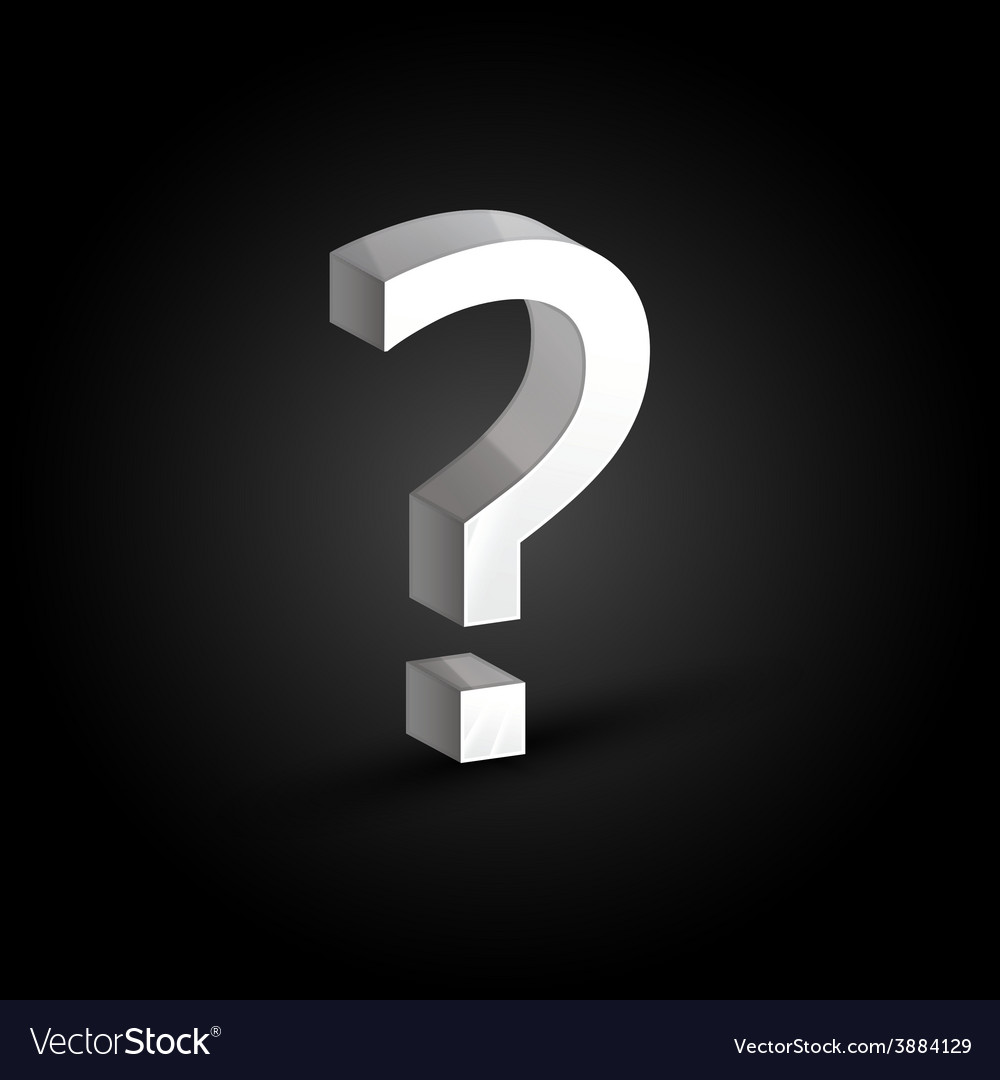 Question vector | Price: 1 Credit (USD $1)