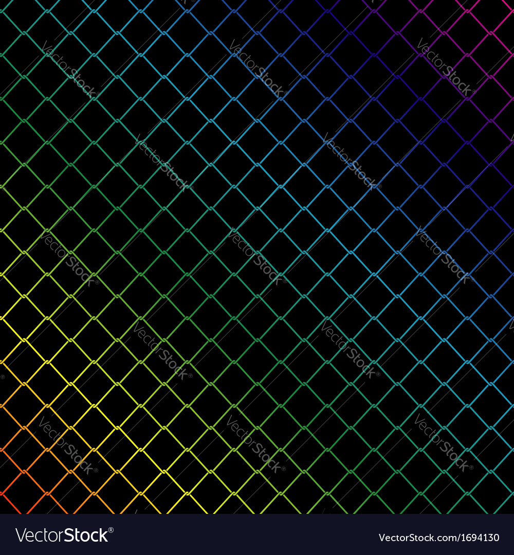 Metal wire background vector | Price: 1 Credit (USD $1)