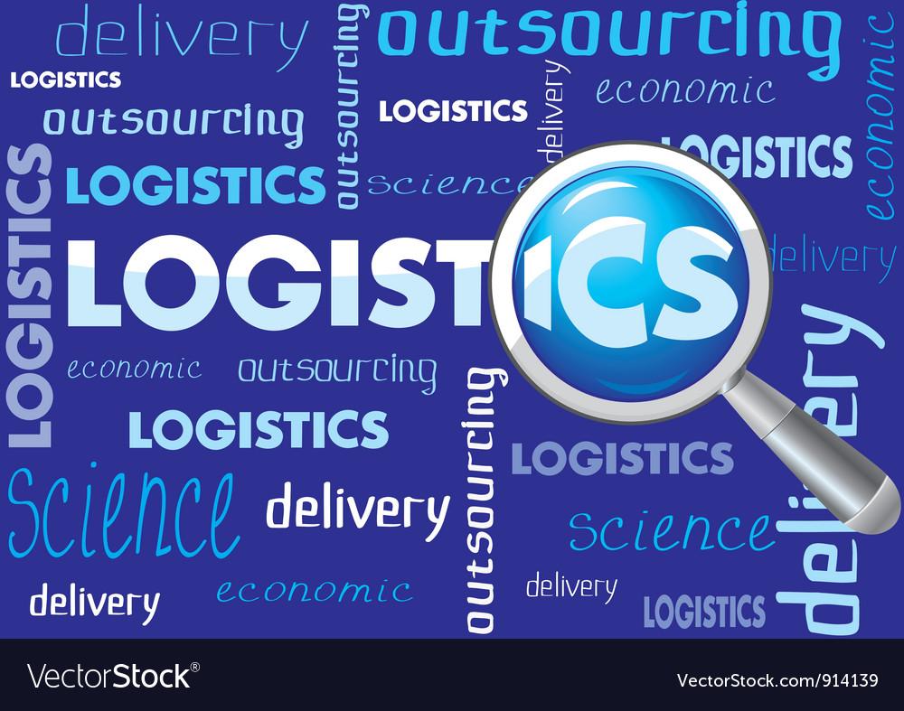 Logistics bb vector | Price: 1 Credit (USD $1)