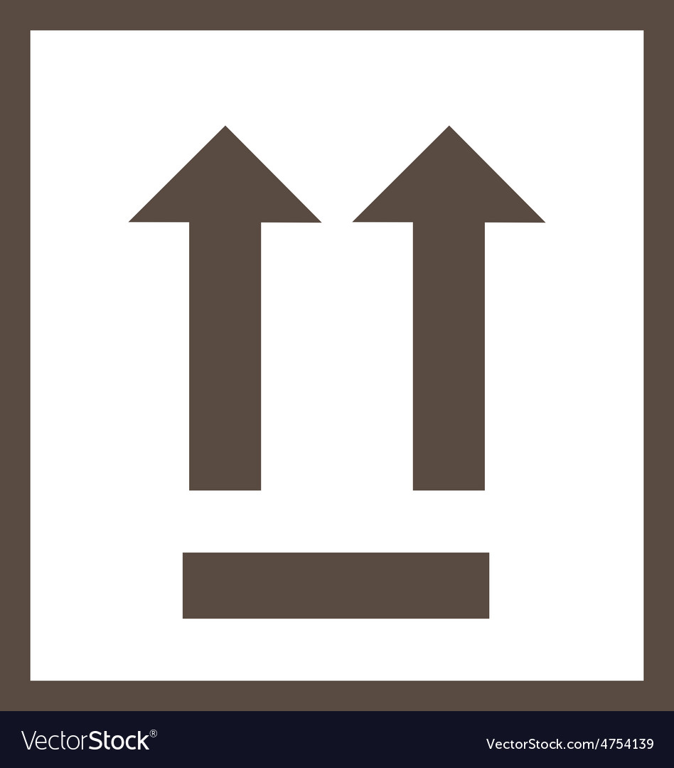 Sign up symbol vector | Price: 1 Credit (USD $1)