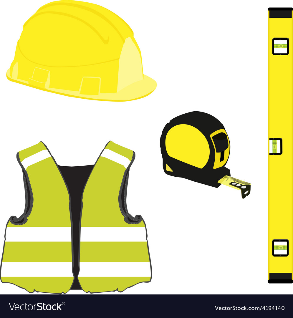 Building items vector | Price: 1 Credit (USD $1)