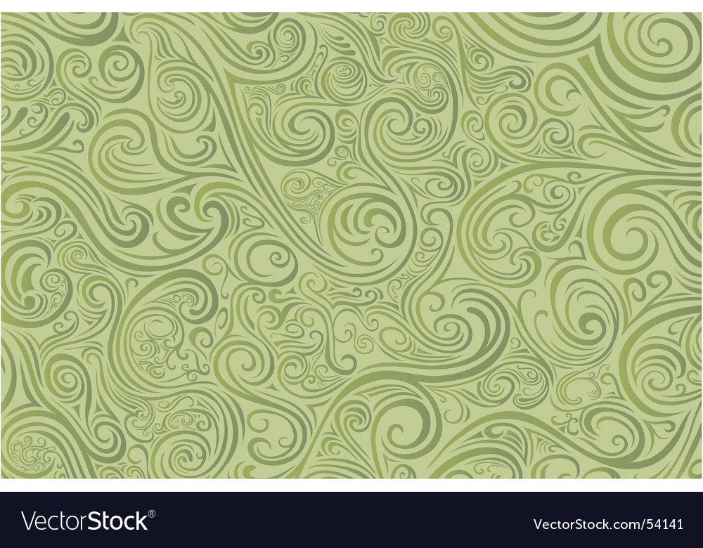 Decorative scrolls vector | Price: 1 Credit (USD $1)