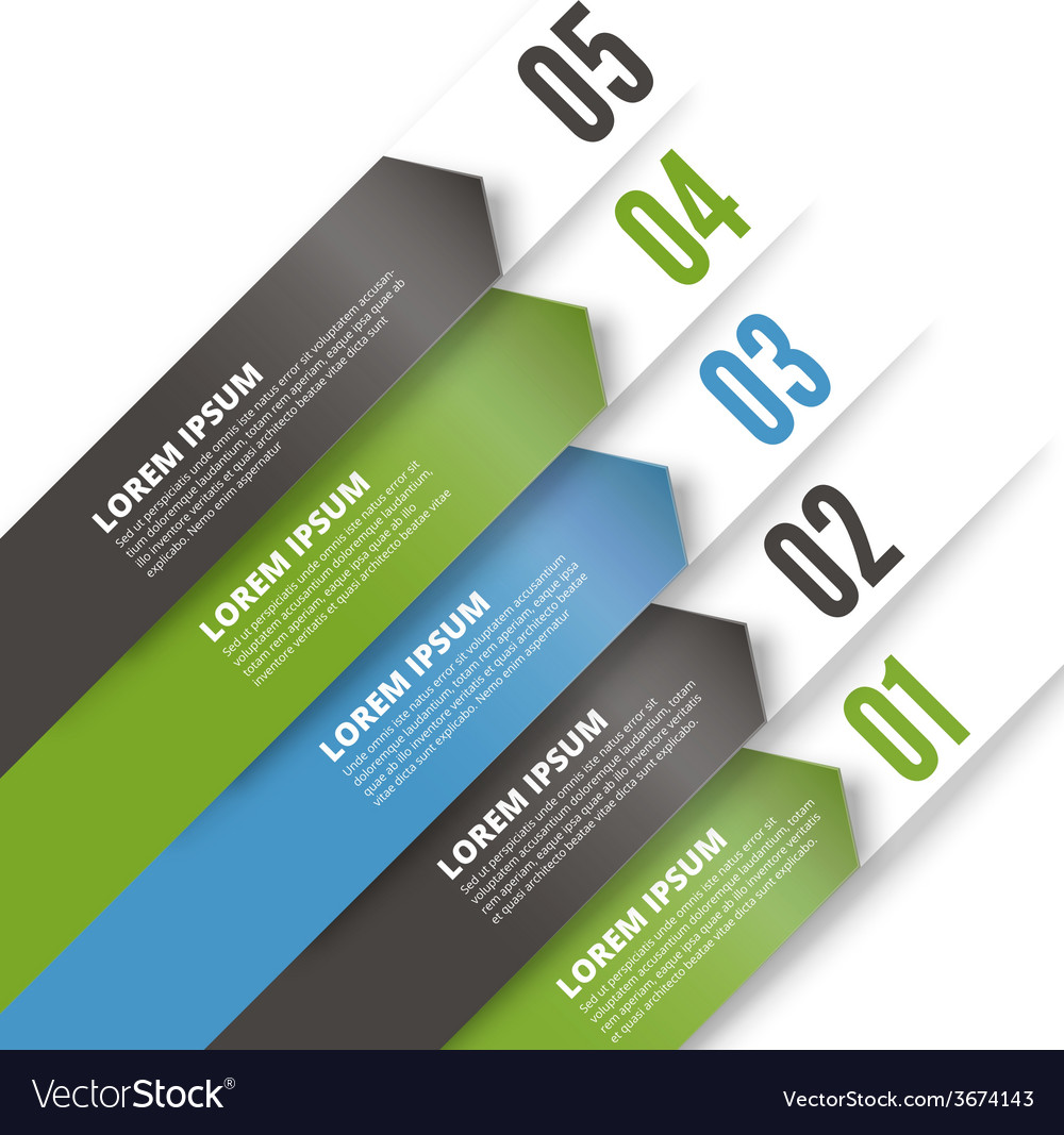 Design element template vector | Price: 1 Credit (USD $1)