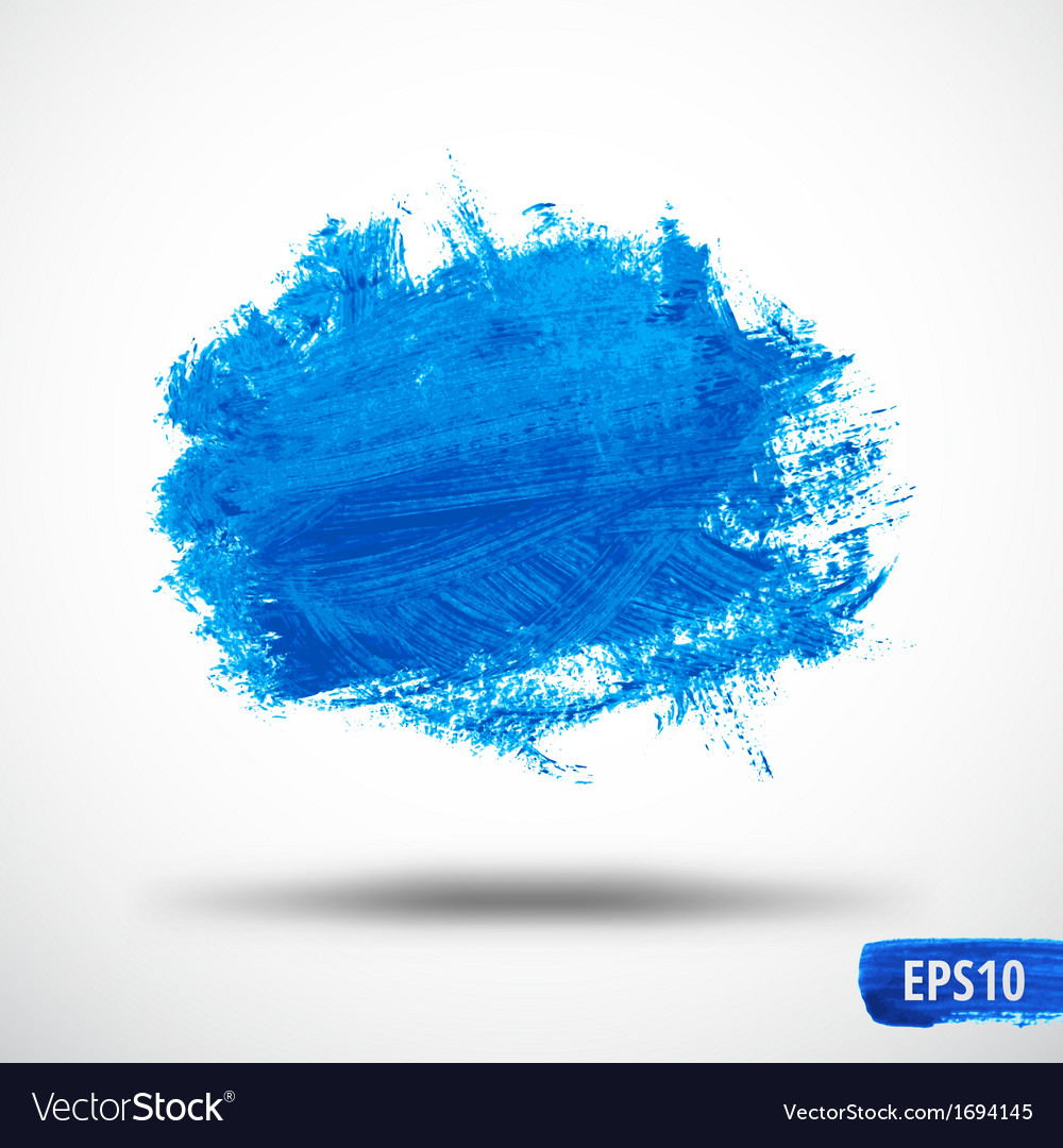 Grunge watercolor abstract background vector   Price: 1 Credit (USD $1)