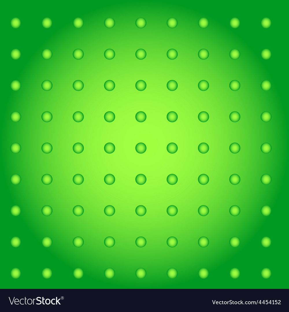 Green beads background vector | Price: 1 Credit (USD $1)