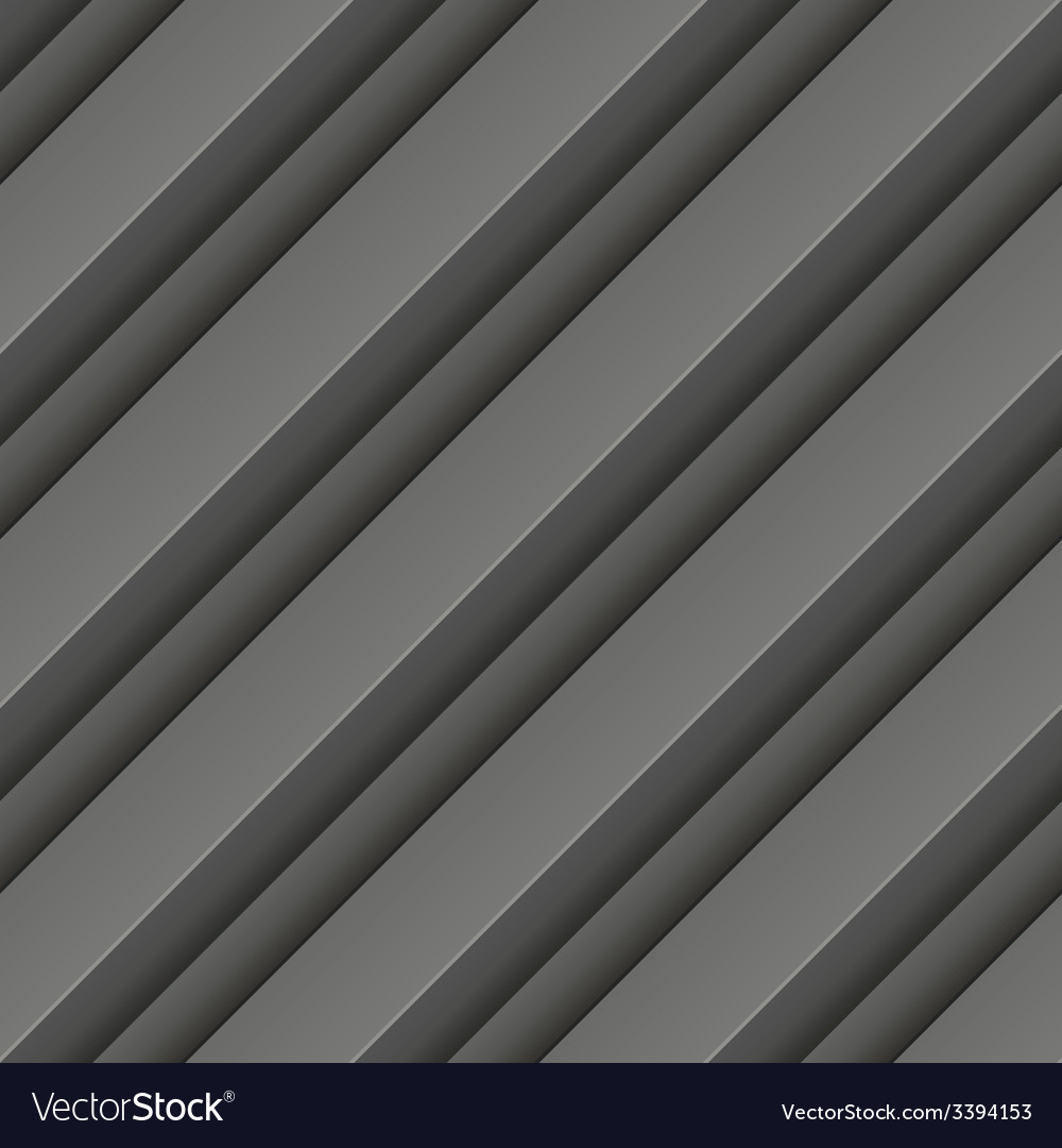Abstract dark grey geometric rectangles seamless vector | Price: 1 Credit (USD $1)