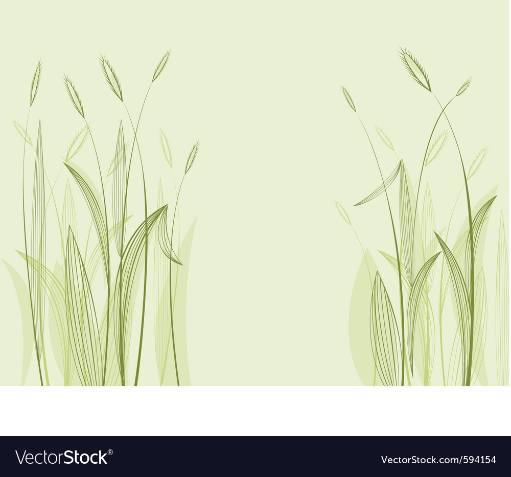Plant background vector | Price: 1 Credit (USD $1)