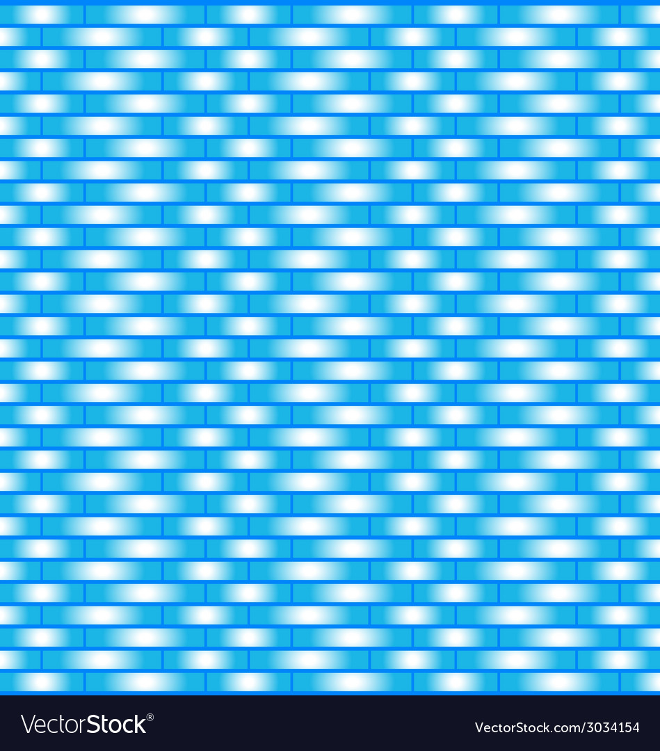 Weave pattern blue background vector | Price: 1 Credit (USD $1)