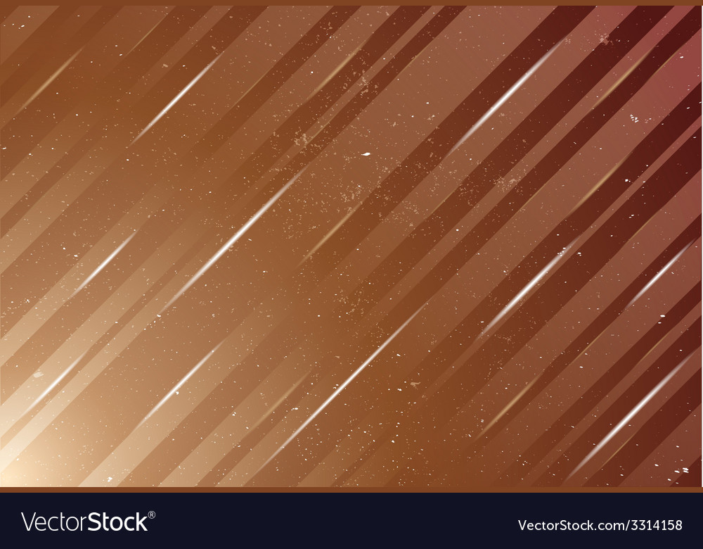 With brown abstract background vector | Price: 1 Credit (USD $1)