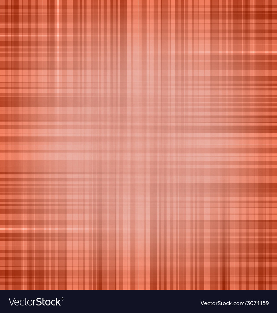 Abstract red linear background vector | Price: 1 Credit (USD $1)