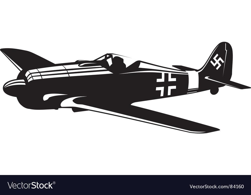 Focke-wulf vector | Price: 1 Credit (USD $1)