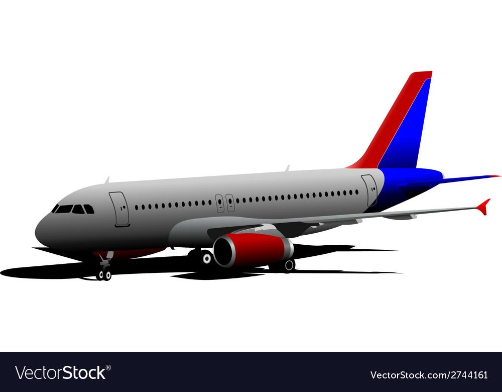 Al 0545 plane 03 vector | Price: 1 Credit (USD $1)