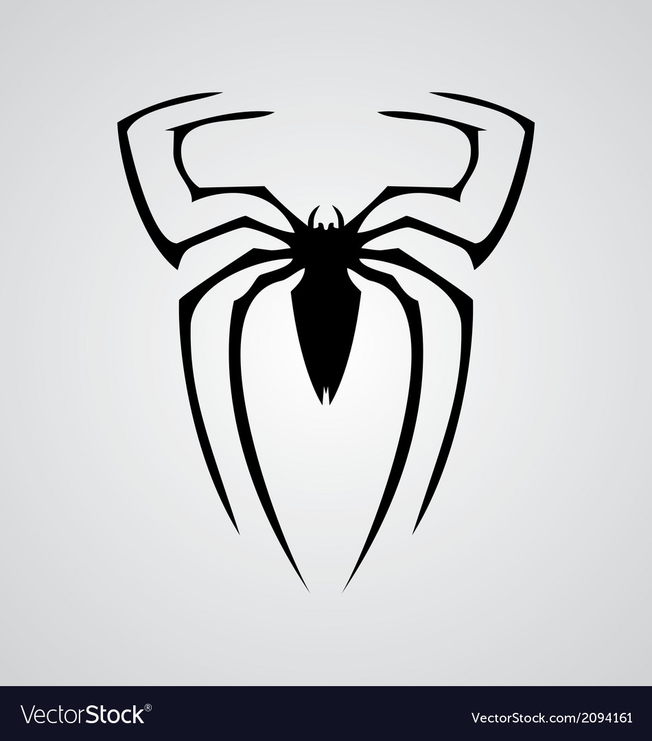 Spiders vector | Price: 1 Credit (USD $1)