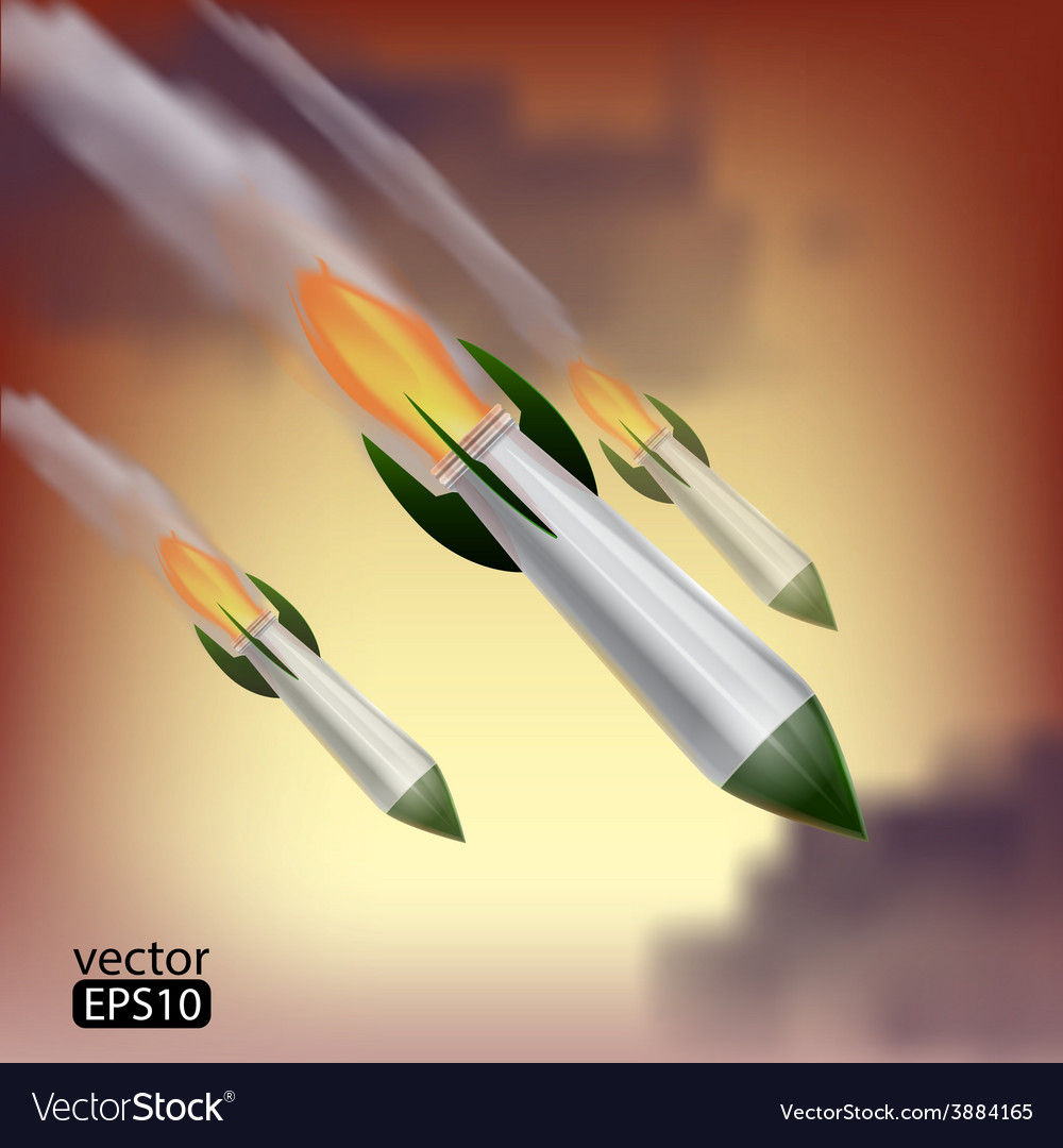 Rockets attack vector | Price: 1 Credit (USD $1)