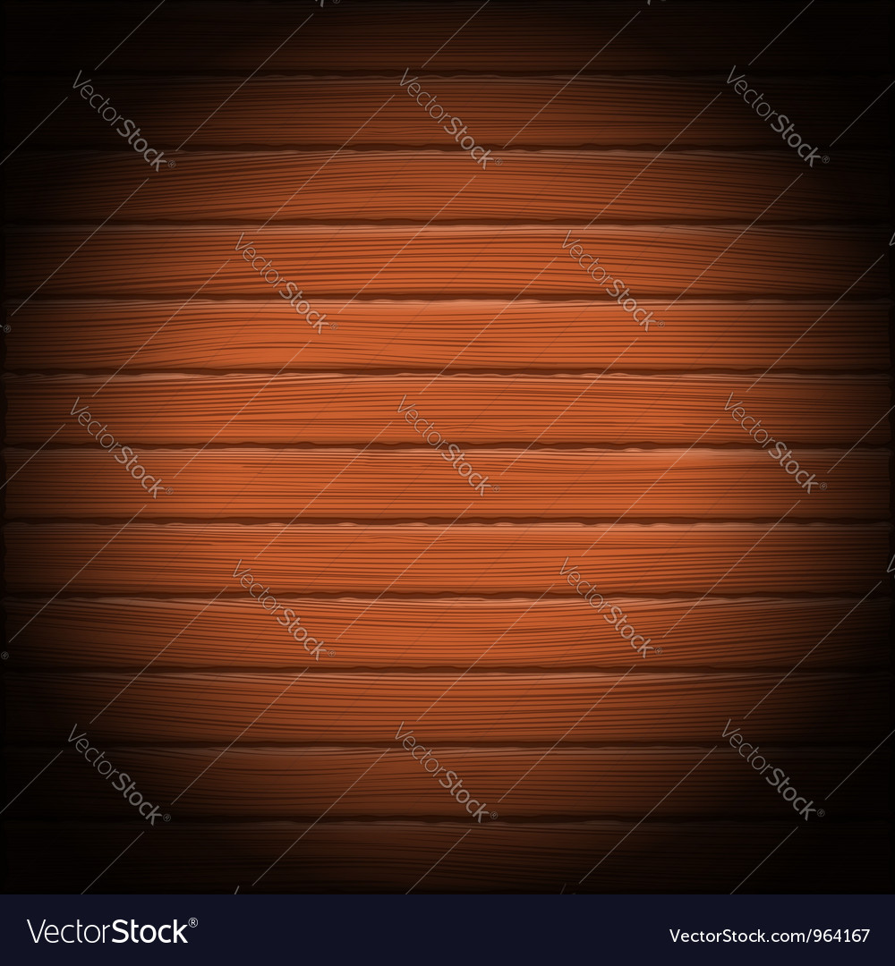 Vintage wood background vector | Price: 1 Credit (USD $1)
