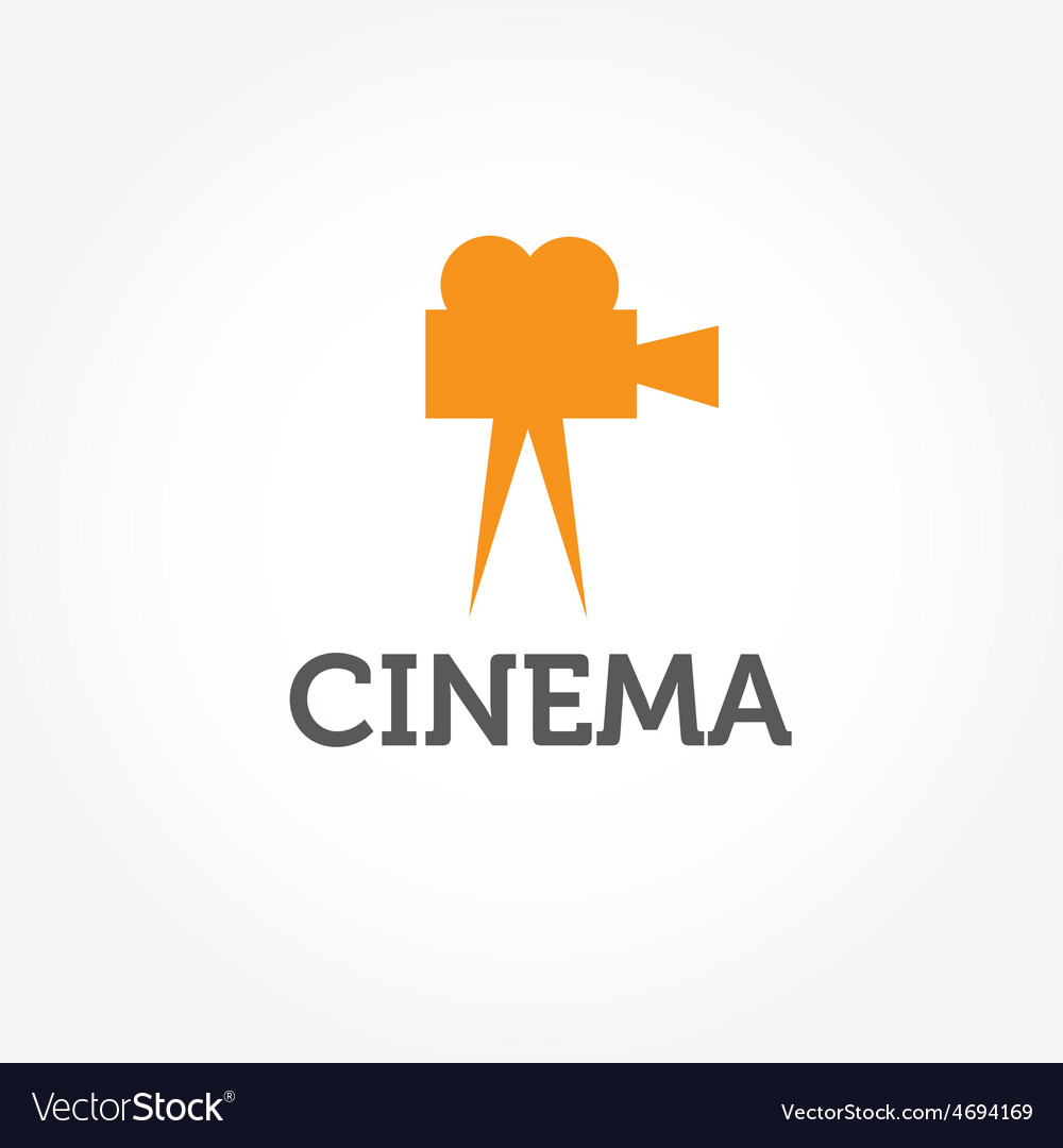 Film camera design template vector | Price: 1 Credit (USD $1)