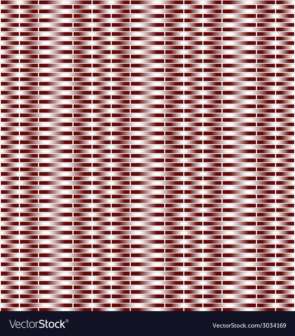 Weave pattern brown background vector | Price: 1 Credit (USD $1)