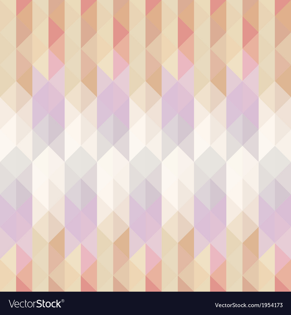 Seamless texture of triangle vector | Price: 1 Credit (USD $1)