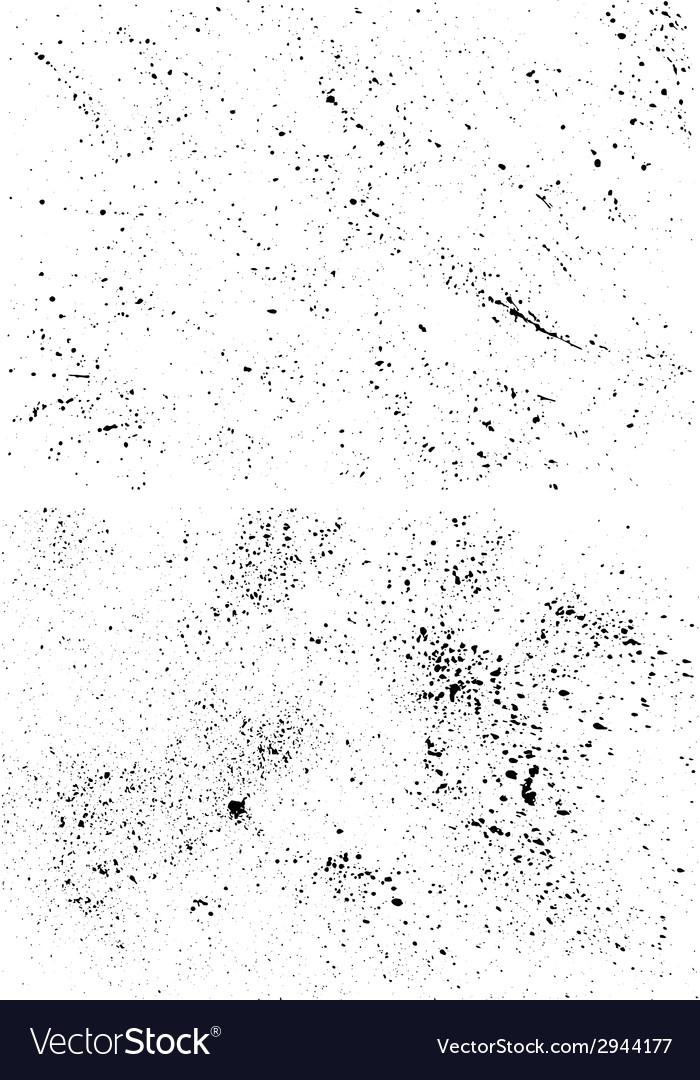 Full ink blots vector | Price: 1 Credit (USD $1)