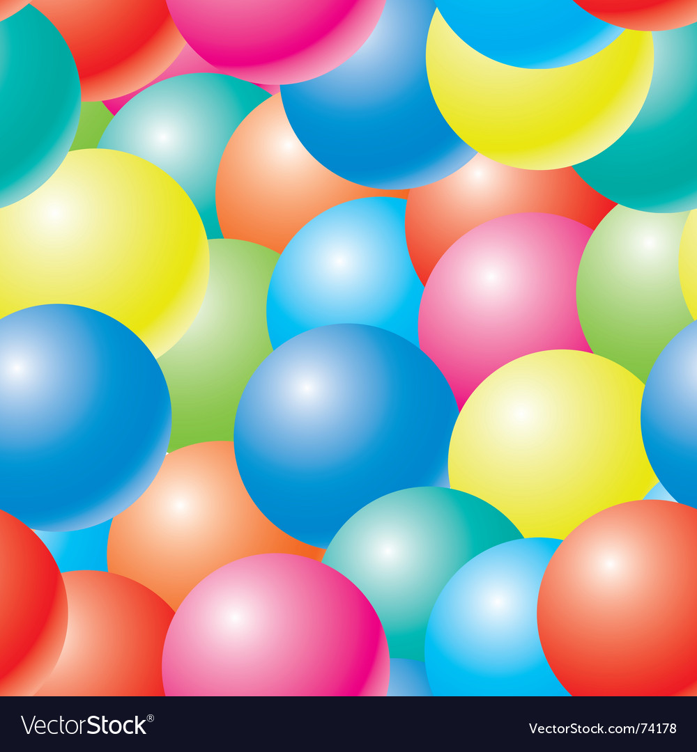 Abstract bubbles background vector | Price: 1 Credit (USD $1)