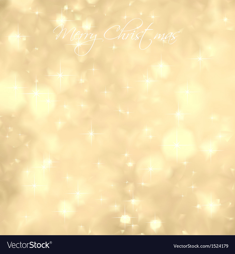 Glittery gold background vector | Price: 1 Credit (USD $1)