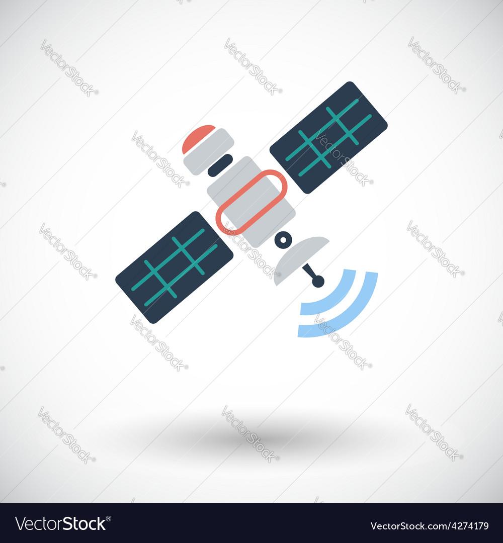 Satellite vector   Price: 1 Credit (USD $1)
