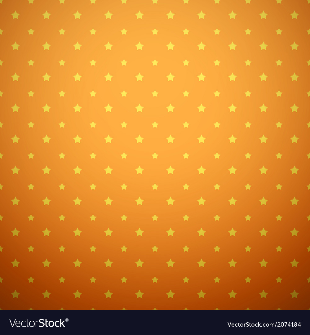Abstract star pattern wallpaper vector | Price: 1 Credit (USD $1)