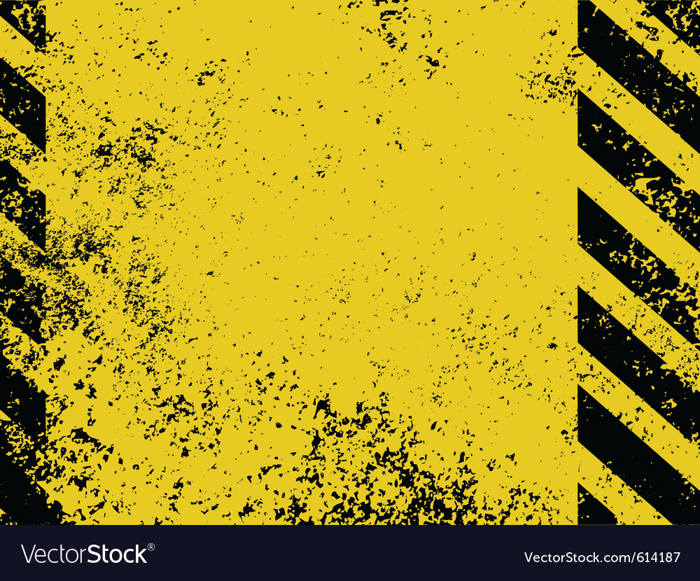 Hazard stripes texture vector | Price: 1 Credit (USD $1)