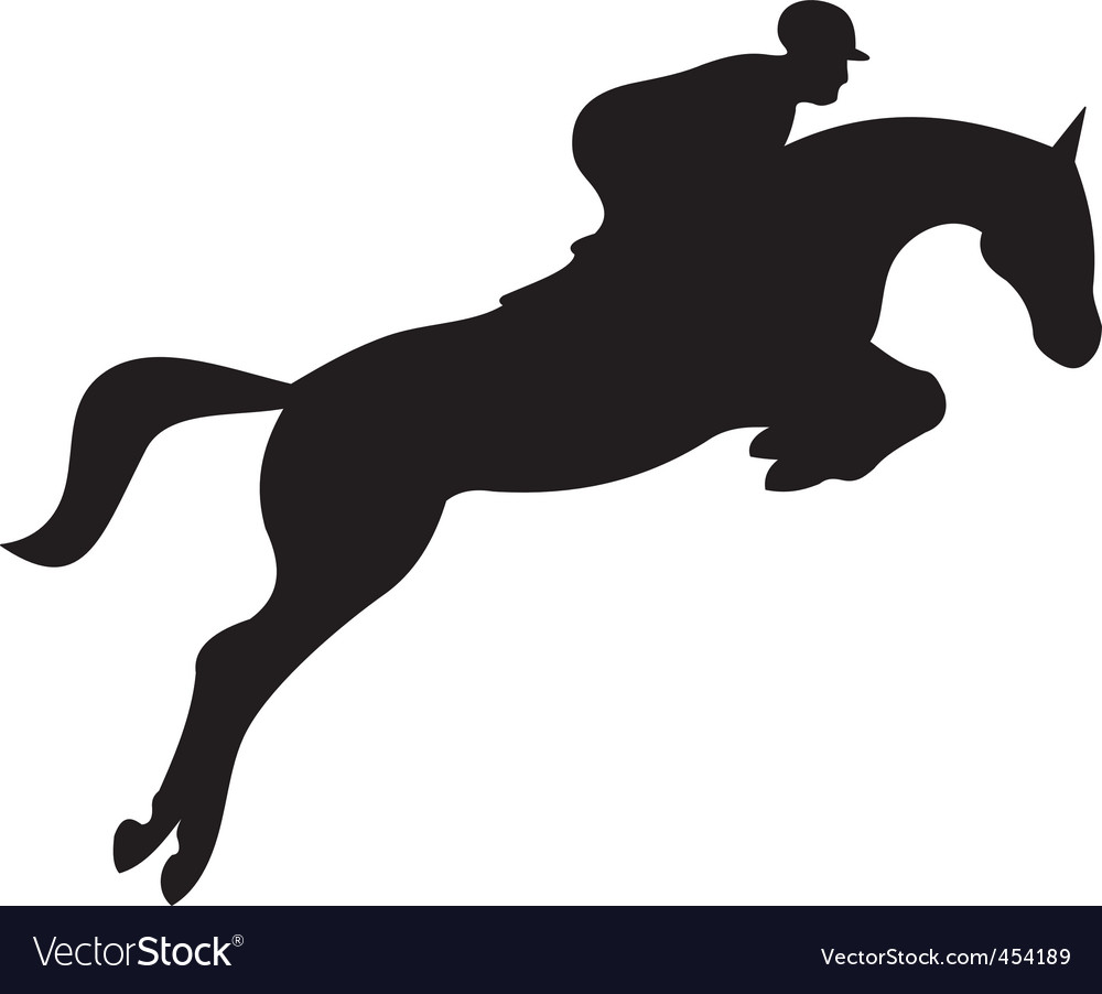 Silhouette vector vector | Price: 1 Credit (USD $1)