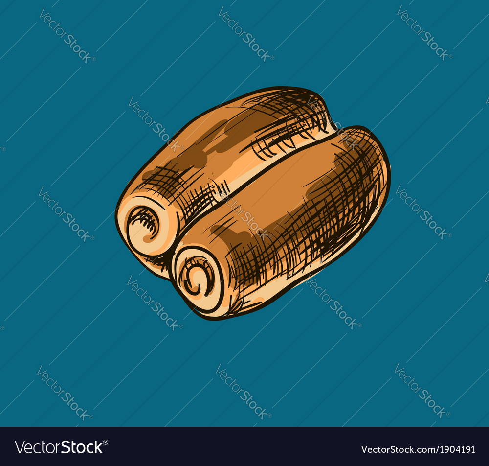 Bread products vector | Price: 1 Credit (USD $1)