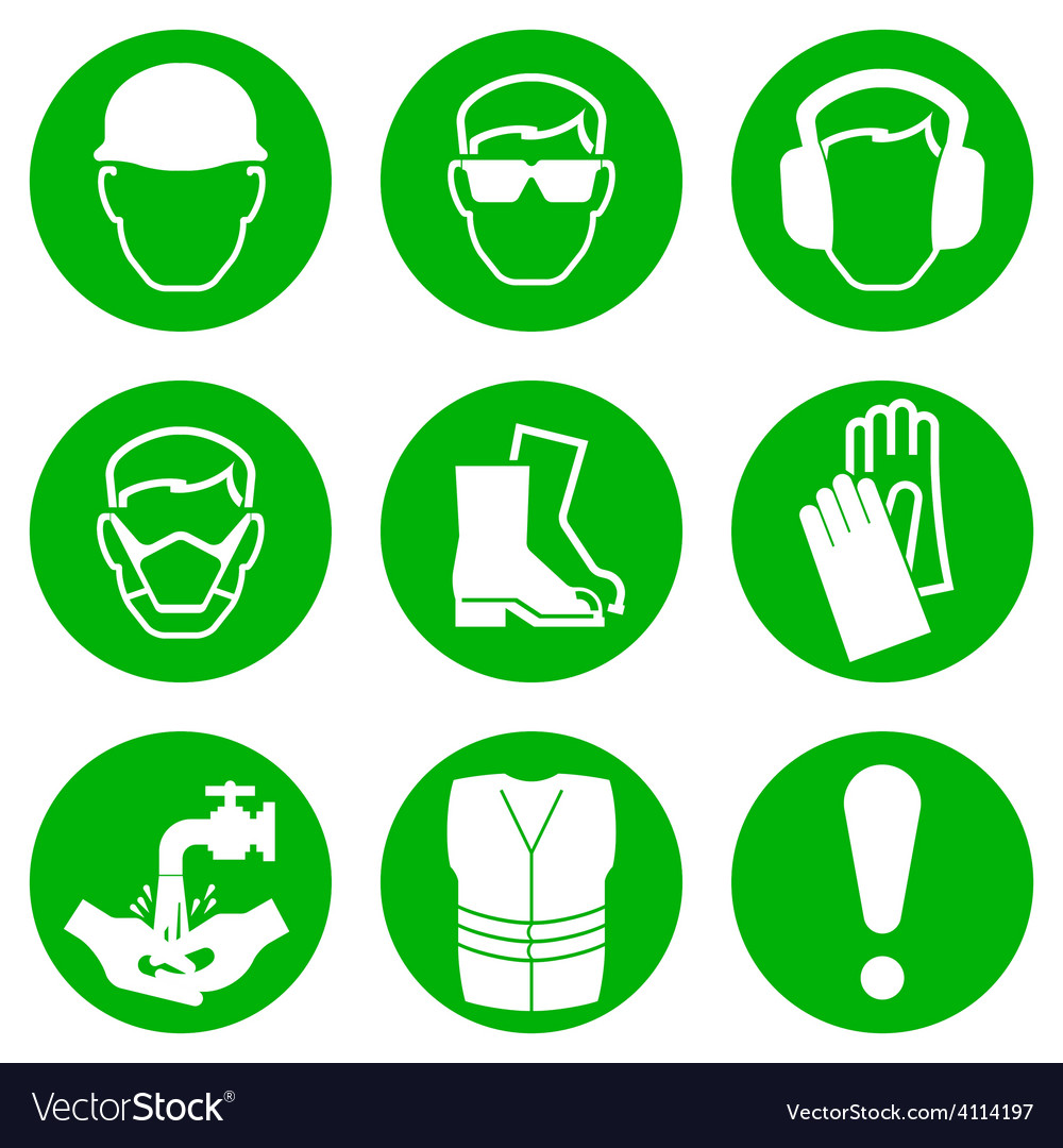 Construction industry icons vector | Price: 1 Credit (USD $1)