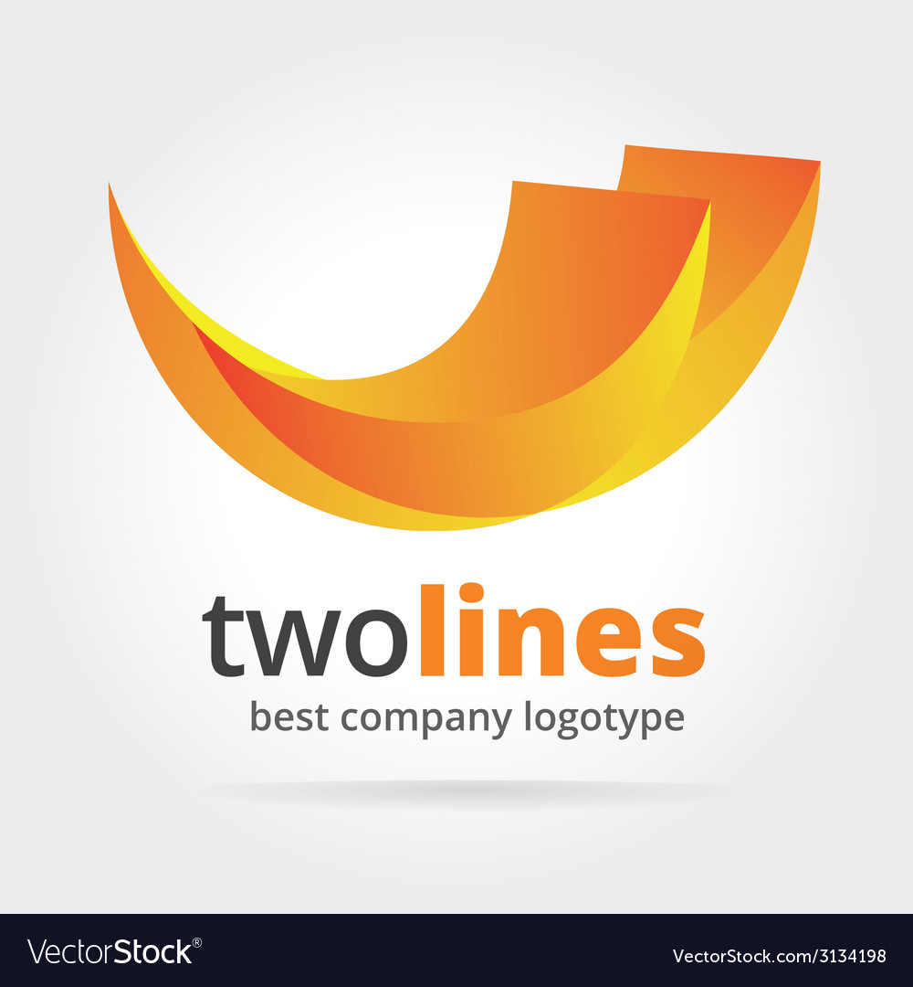 Abstract logotype concept vector | Price: 1 Credit (USD $1)
