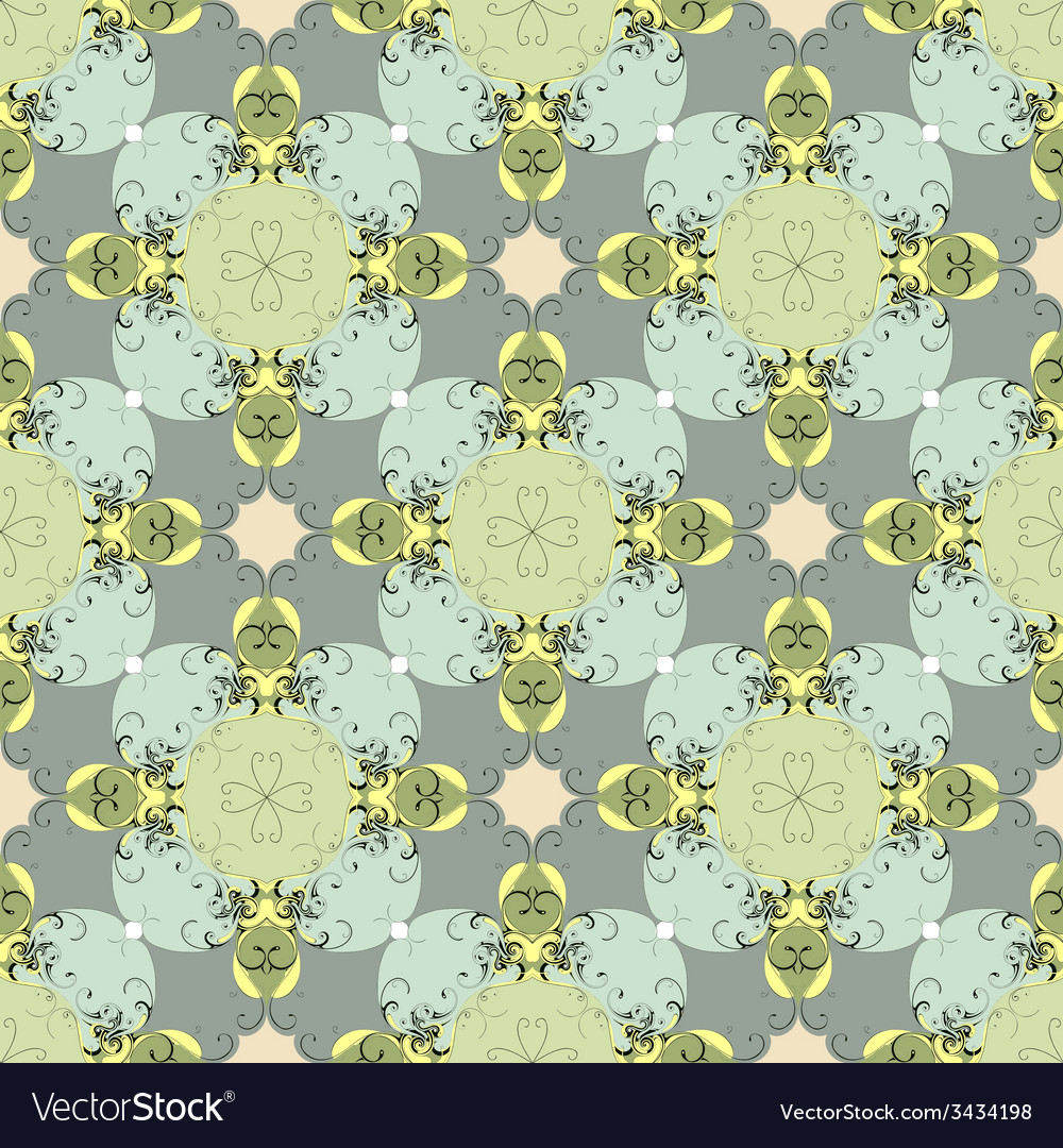 S880cseamless geometric pattern vector | Price: 1 Credit (USD $1)