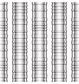 Pipeline seamless pattern vector