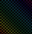 Metal wire background vector