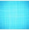 Light blue cloth texture background vector