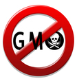 Stop gmo vector
