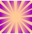 Retro rays background 2 vector