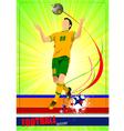 Al 0543 soccer 02 vector