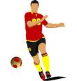 Al 0543 soccer 05 vector